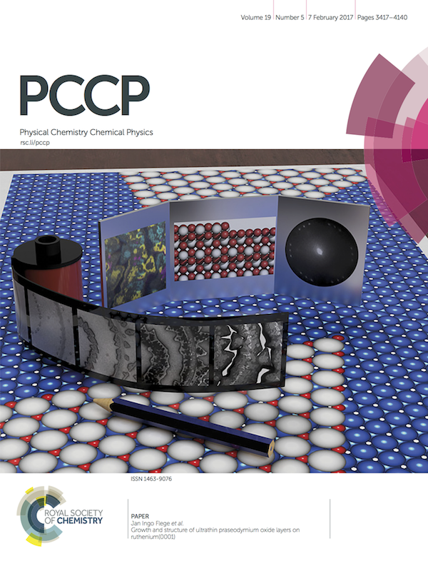 PCCP 2017 Cover
